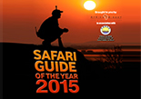 Safari Guide of The Year